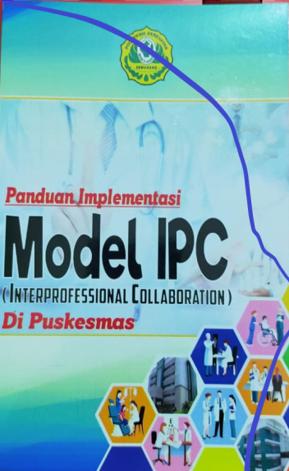 Panduan Implementasi Model IPC di Puskesmar