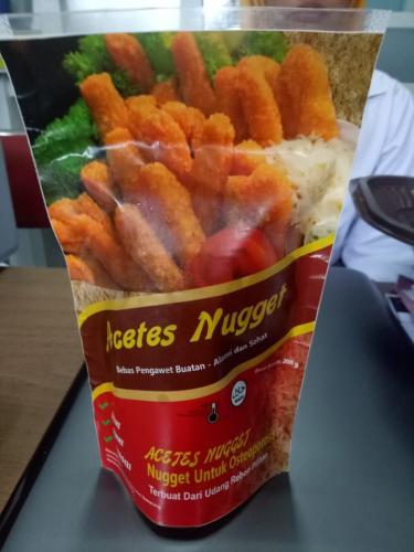 Acetes Nugget