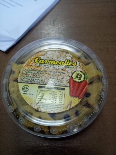 Carmealies